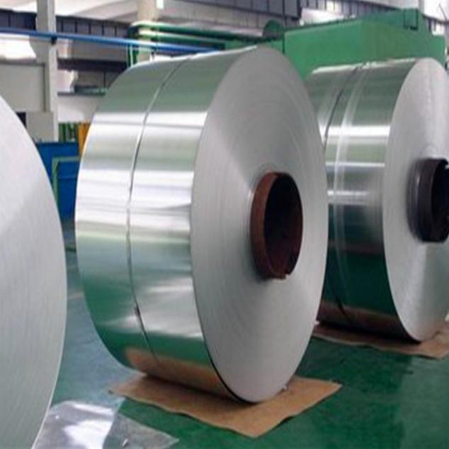 廠家直銷 304不銹鋼卷 現貨齊全304-316L不銹鋼鋼帶-304不銹鋼鋼帶-201不銹鋼鋼帶-321不銹鋼帶圖片