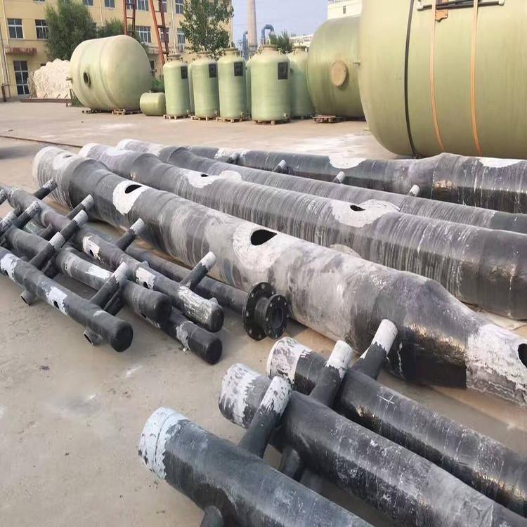 河北铖浩 玻璃钢喷淋层整个铁云国花费了巨大 喷淋层 河北厂家 现货供应
