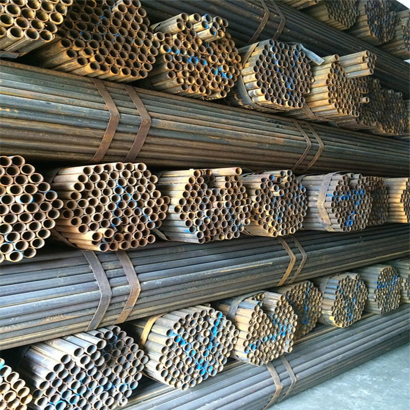 薄壁脚手架管 天江 薄壁脚手架管供应 定尺架子管加工