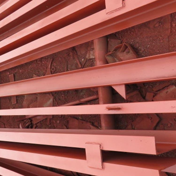 廠家供應 LT水平矩形管道雙槽鋼橫擔吊架 物美價廉