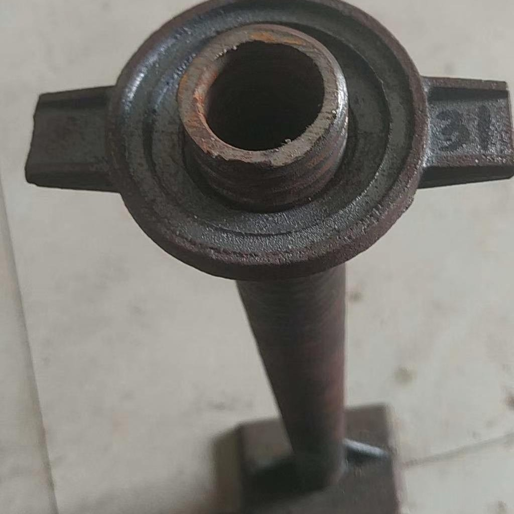 厚川牌空心油托 定做各种尺寸空心油托 空心丝杠