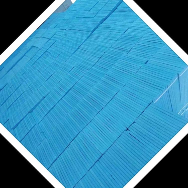 廠家生產50厚擠塑聚苯乙烯泡沫塑料板 外墻b1級xps擠塑保溫板圖片