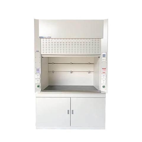 中多浩南京实验室边台试验台工作台操作台钢木实验台化学桌通风柜厂家定制