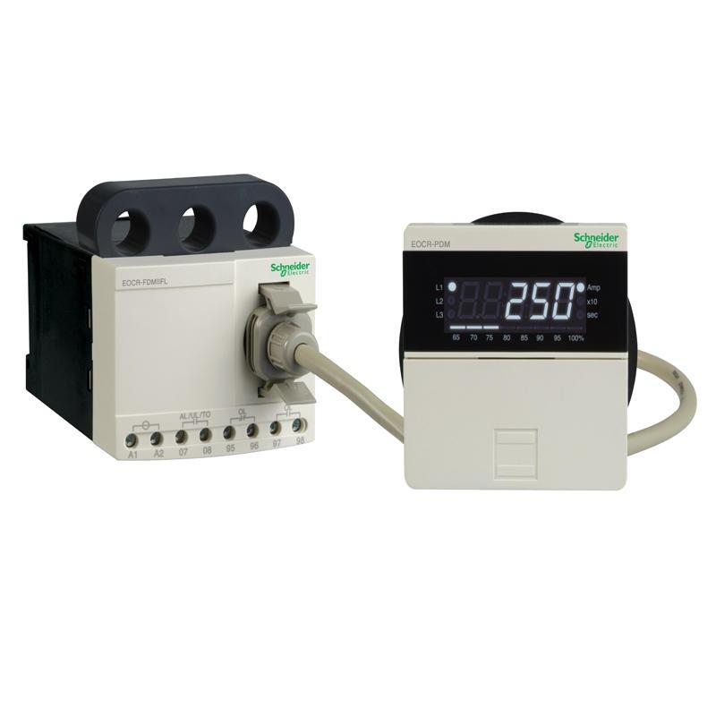 EOCR-IFM420 模擬量輸出智能 電動機保護器 Schneider/施耐德 韓國三和