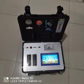 高智能土壤肥料养分检测仪 PJ-GT4安卓系统土壤养分速测仪 朋检牌多通道土壤化肥测试仪