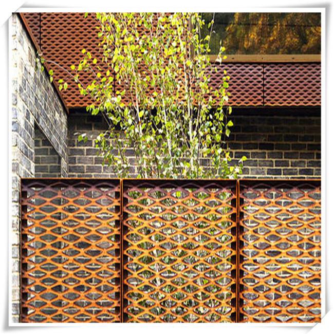 吊顶拉网铝板应符合这些要求-广东匠铝
