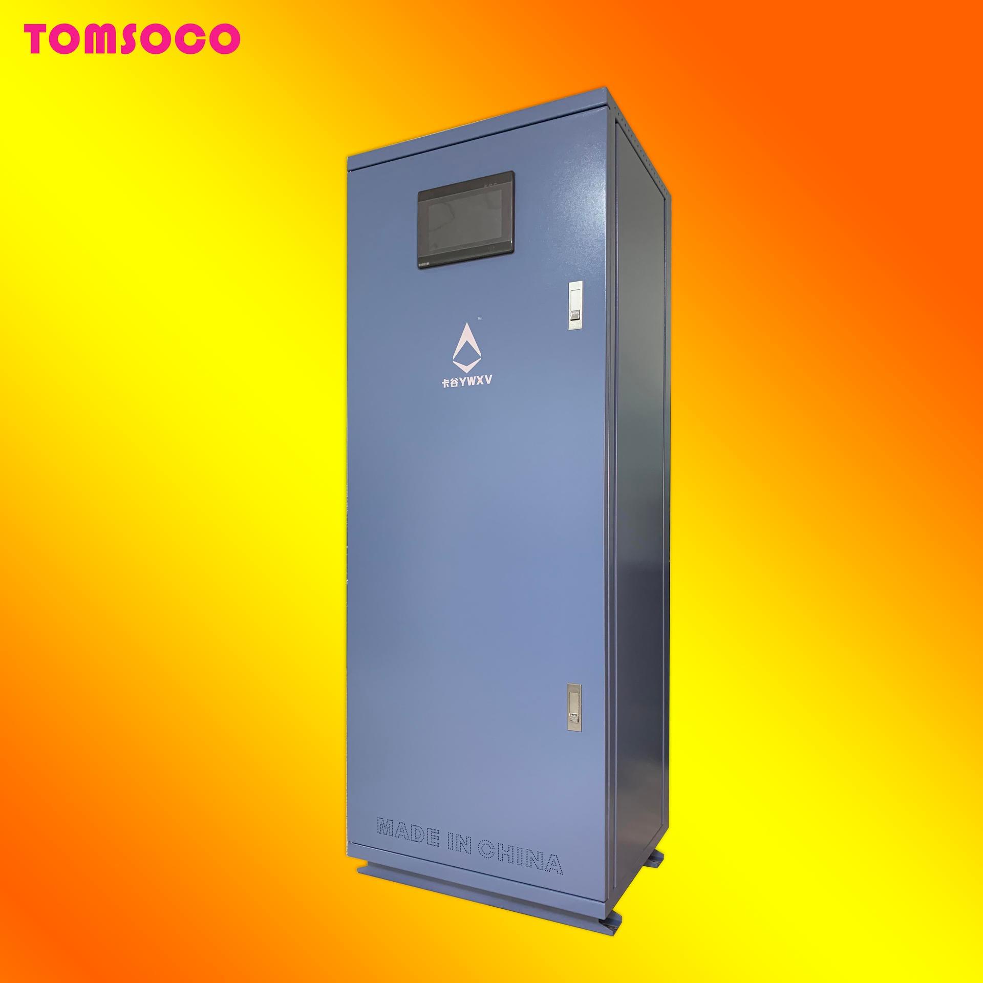東莞托姆 空壓機熱利用20-500匹 0元購空壓機余熱回收機 經久耐用、超長保修 空壓機熱交換器 生產廠家