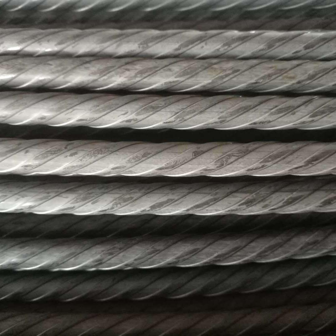 螺旋肋鋼絲 4.0--11.0mm預應力鋼絲 廠家直銷