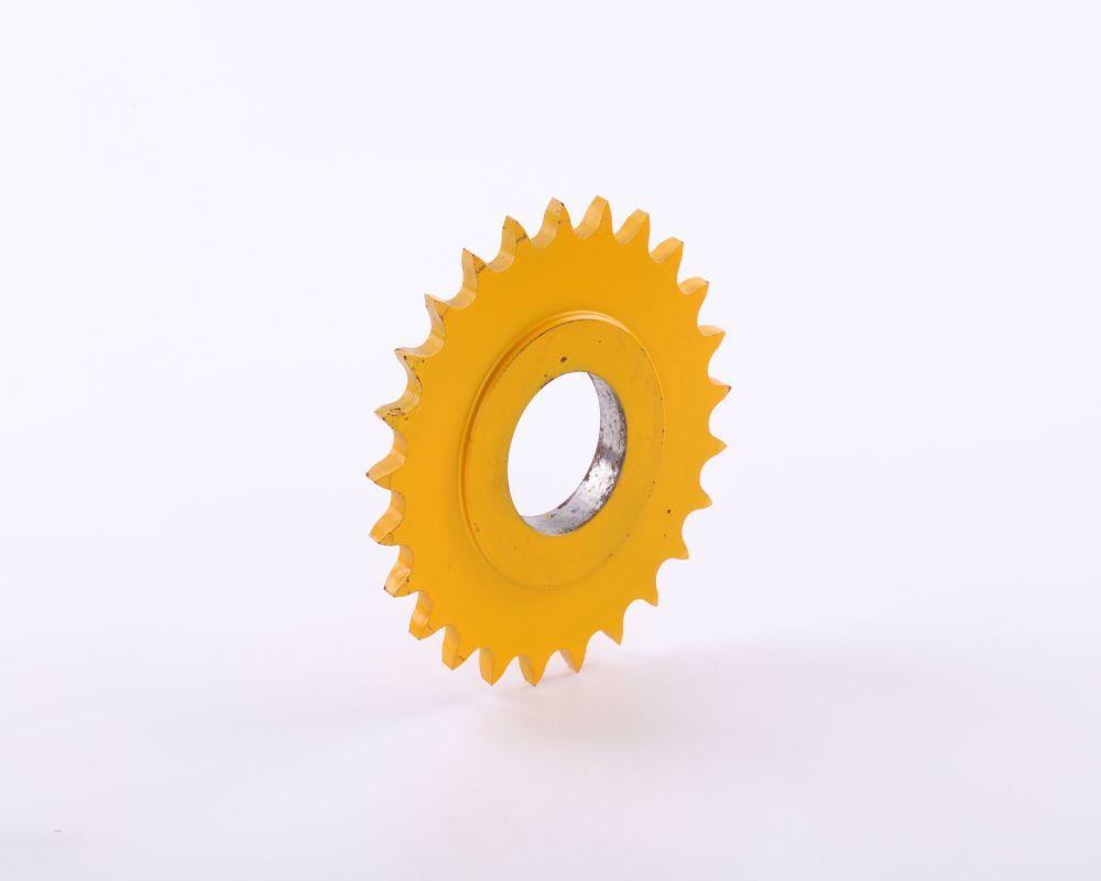 浙江嵊州華力鏈輪廠家歐標美標非標車庫鏈輪廠家