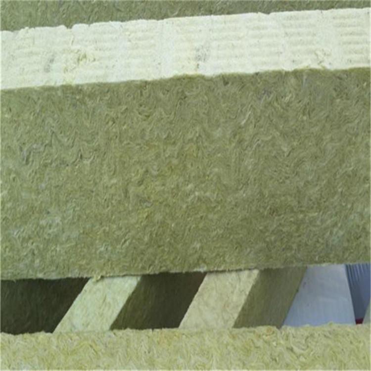 岩棉板 阻燃岩棉复合板 单面钢网岩棉板 华克斯 内部销售价