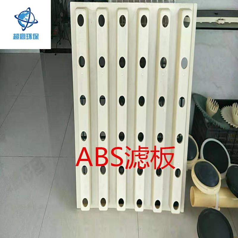 生产加工山东ABS滤板 整体浇筑滤板 可调节滤头 水处理滤池专用混凝土过滤板 可指导安装