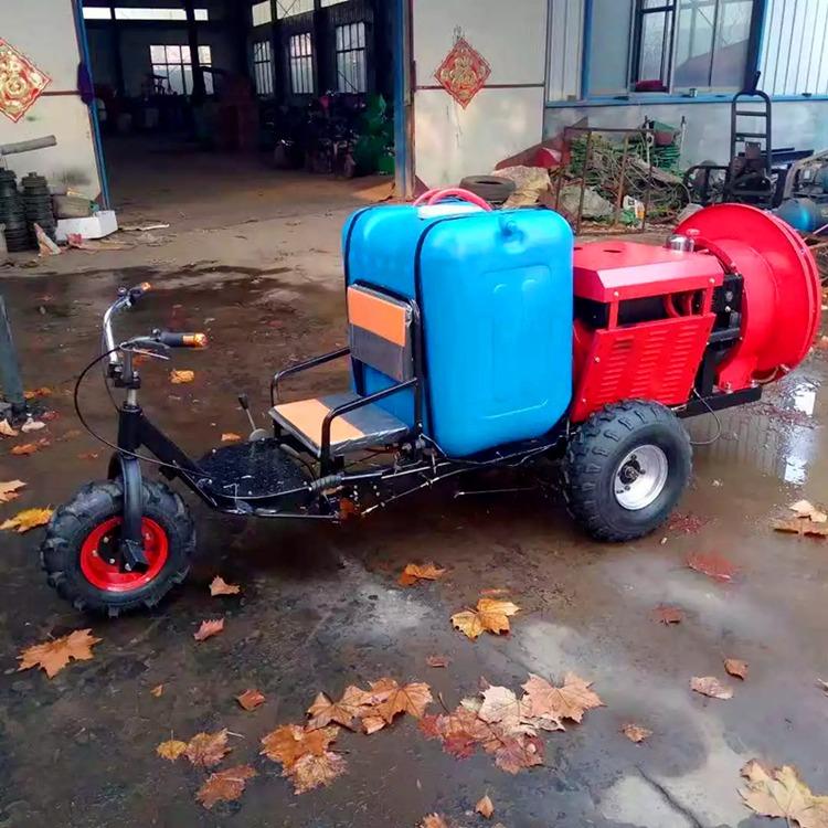 高品質多功能打藥機 果園用風送式打藥機  乘坐式風送打藥機 打藥車