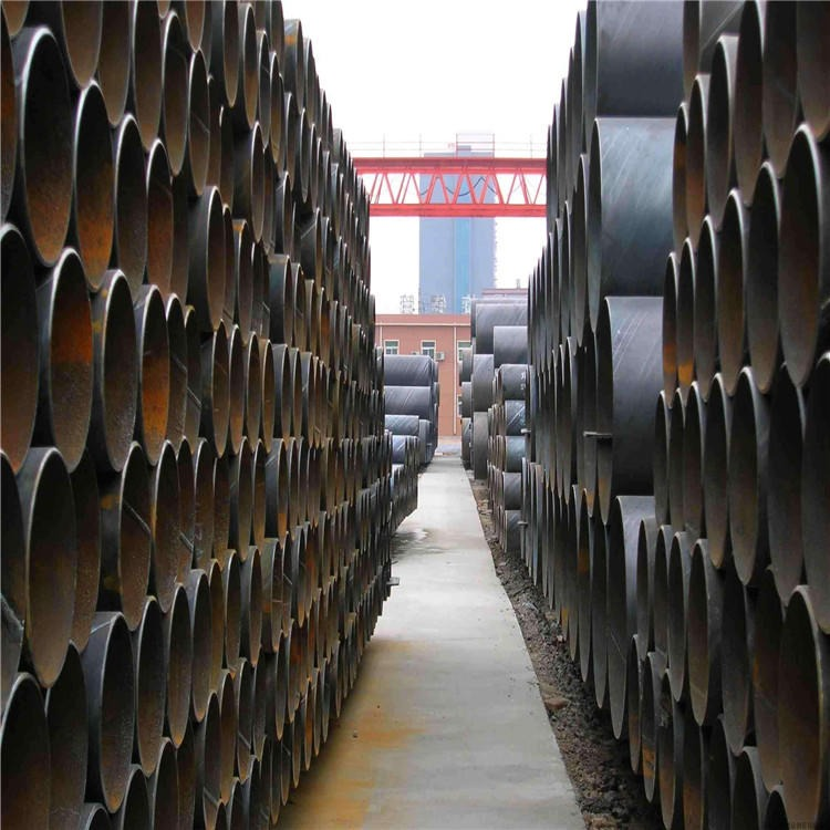 油氣管線輸送防腐直縫鋼管 直縫電阻焊鋼管 直縫埋弧焊鋼管廠家