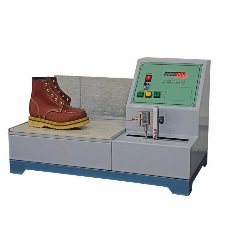 诚胜 止滑试验机 CS-6022F鞋底止滑试验机 鞋子防滑测试 ASTMF609止滑系数检测工厂直销