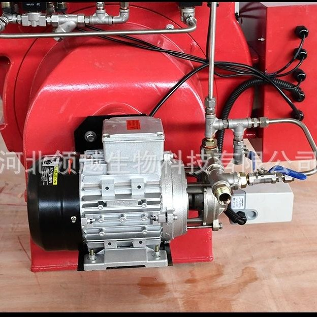 廠家生產 多段火燃油燃燒機  甲醇燃燒機   工業燃燒機  各種規格燃燒器