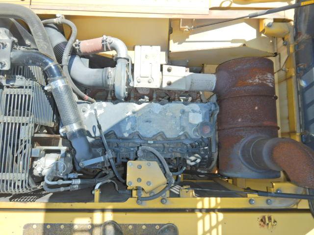 小松PC200-8N1原装进口二手挖掘机价格 二手大型挖掘机出售示例图13