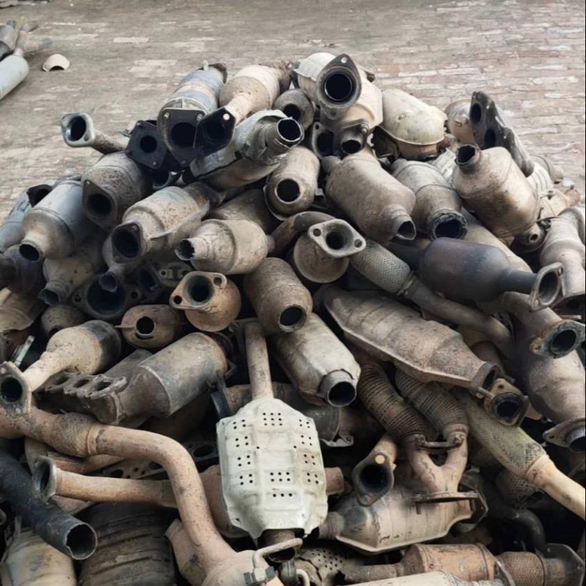 運力品牌 茂名三元催化回收 廠家廠直收