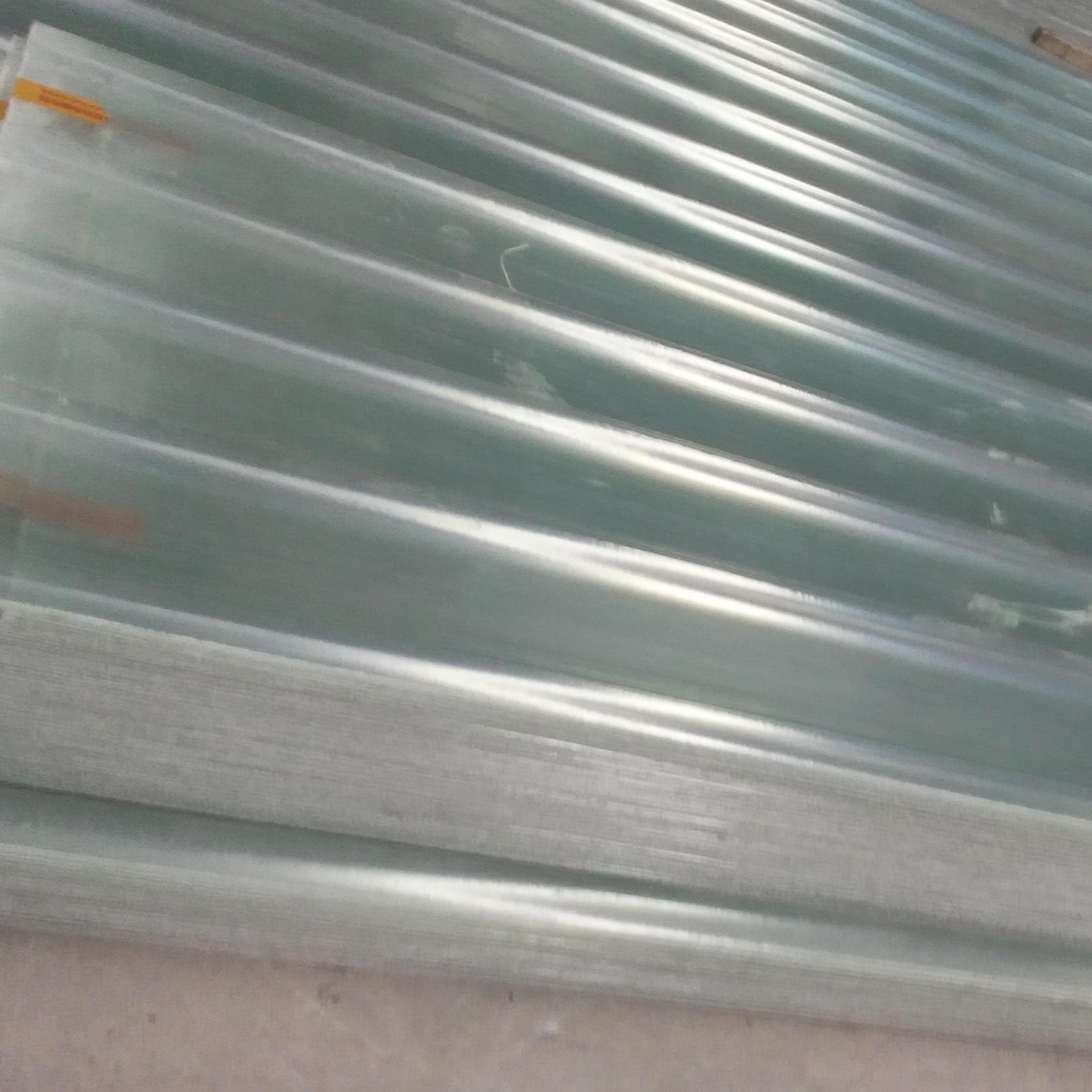 利高厂家直供 透明采光板 frp采光板 欢迎咨询