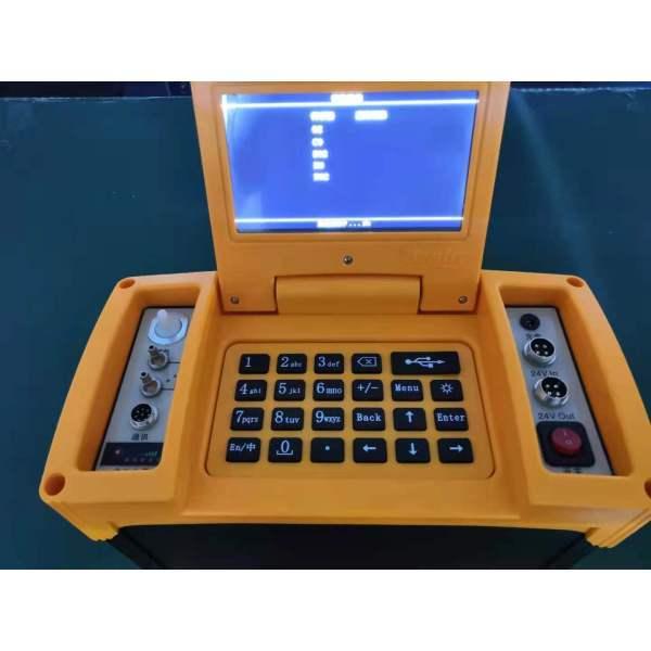 烟气分析仪 路博LB-7015-B便携式紫外吸收烟气检测系统示例图2