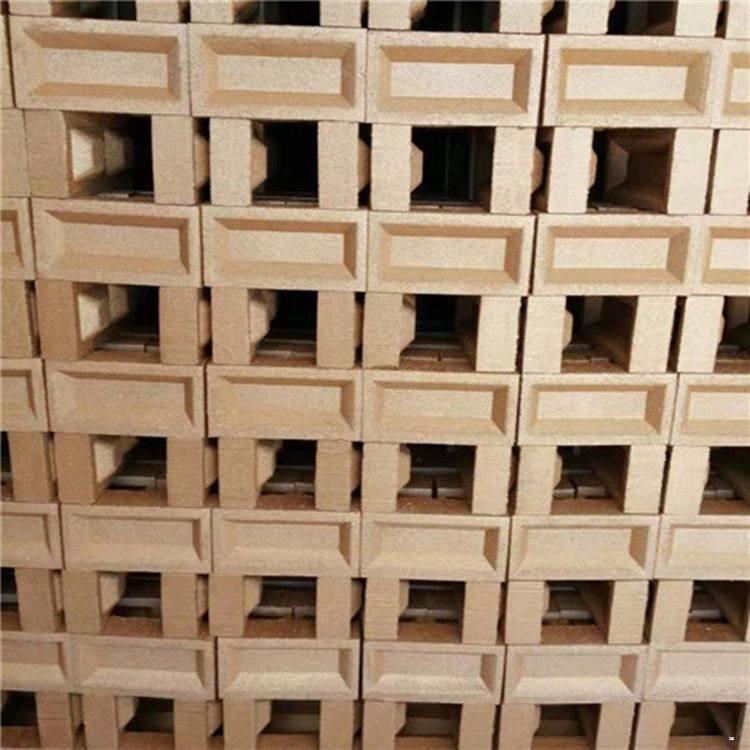 廊坊防火模块 膨胀型防火砖 膨胀阻火块
