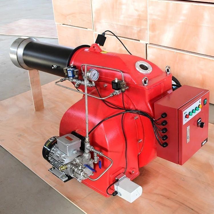 领越生物科技公司供应甲醇燃烧机   工业燃烧机   各种规格燃烧器   双段火燃油燃烧机001