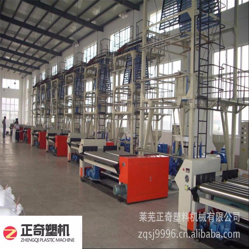 ZQSJ-PC-65,塑料吹膜 地膜機組 地膜生產線