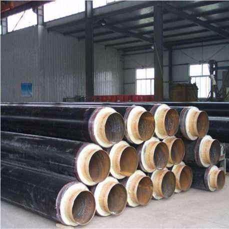 龍都管道直銷 玻璃鋼保溫管 玻璃鋼聚氨酯保溫管 玻璃鋼預制管 玻璃鋼直埋管 玻璃鋼預制直埋管