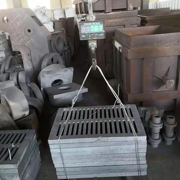 專業鑄件 床身鑄件 灰鐵鑄件 鑄造件生產加工廠家泊頭亮健機械