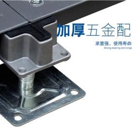 天津网络办公地板厂商  医院机房网络地板   向利网络活动机房地板  濮阳屏蔽机房建设  机房工程---济南向利厂家