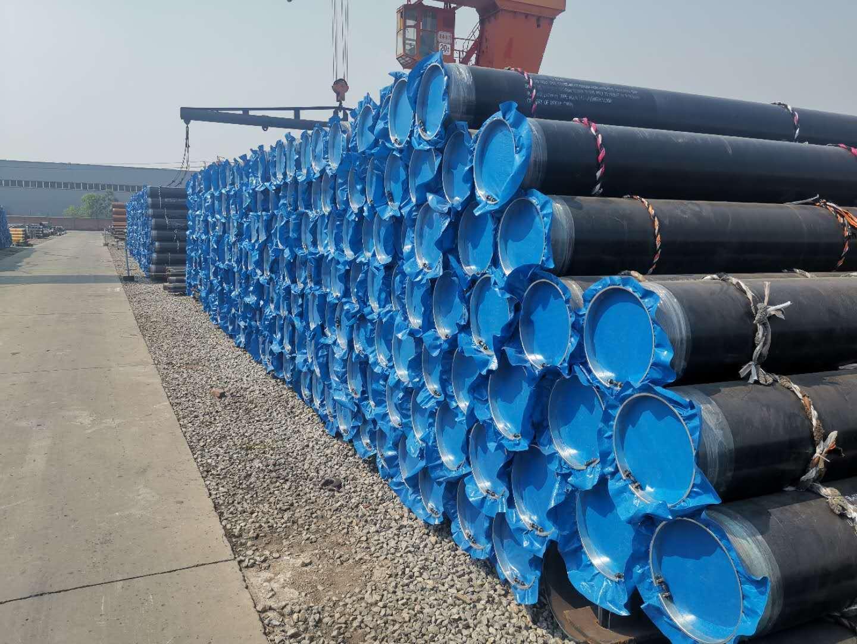 騰越鋼鐵主營銷售 直縫焊管 ASTM A53B焊管,結構管,21.3-610規格齊全,可以根據產品標準及客戶需求定做