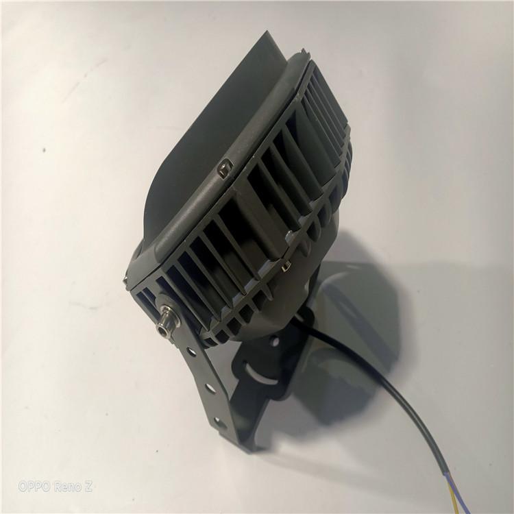 LED码头投光灯 宾凯照明 户外照明泛光灯 室内LED投光灯 生产厂家