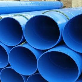 河北涂塑钢管厂家 冷水型涂塑加厚镀锌钢管 大口径涂塑钢管 复合涂塑管道价格