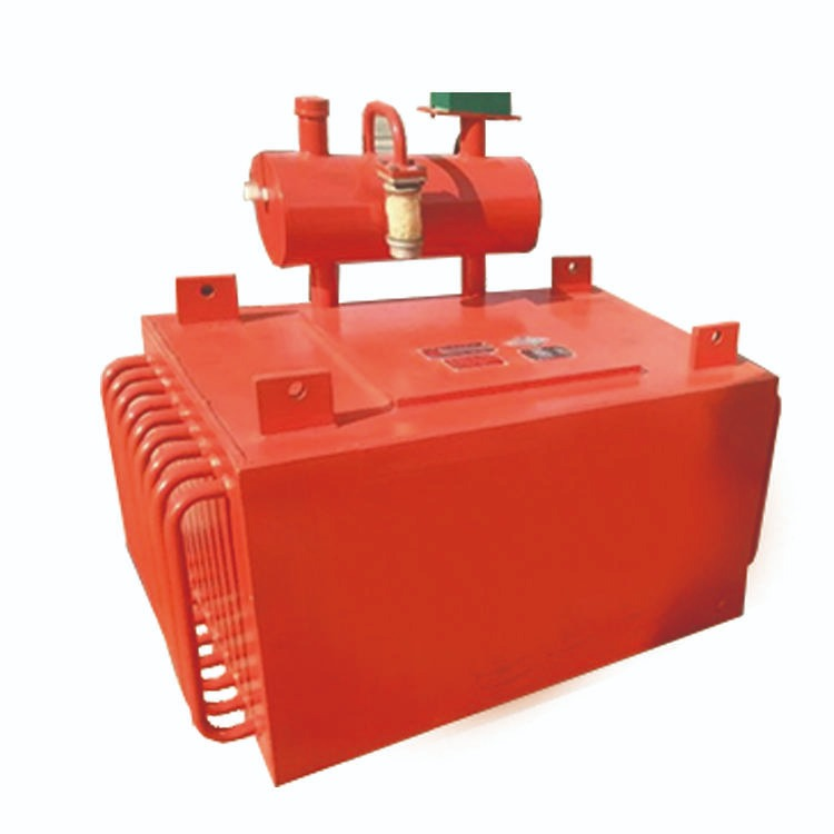 科邦 KB 電磁自卸式除鐵器  電磁除鐵器  RCDE系列油冷式電磁除鐵器
