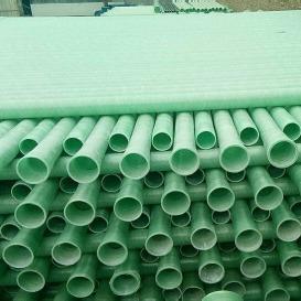 玻璃鋼管道 玻璃鋼夾砂管 電纜管道 污水管道  耐腐蝕玻璃鋼管