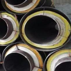 龍都管道供應信息 直埋鋼套鋼保溫鋼管 鋼套鋼蒸汽保溫管道 預制直埋鋼套鋼保溫管 直埋管