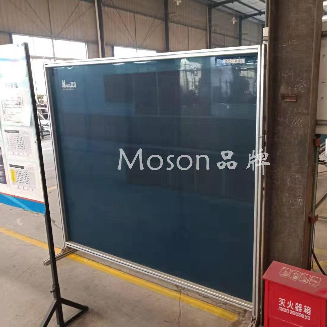 Moson品牌 防弧光屏風 電焊防護屏 焊接防護屏 高性價比