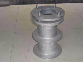 吐鲁番地区柔性防水套管-吐鲁番地区柔性防水套管厂家