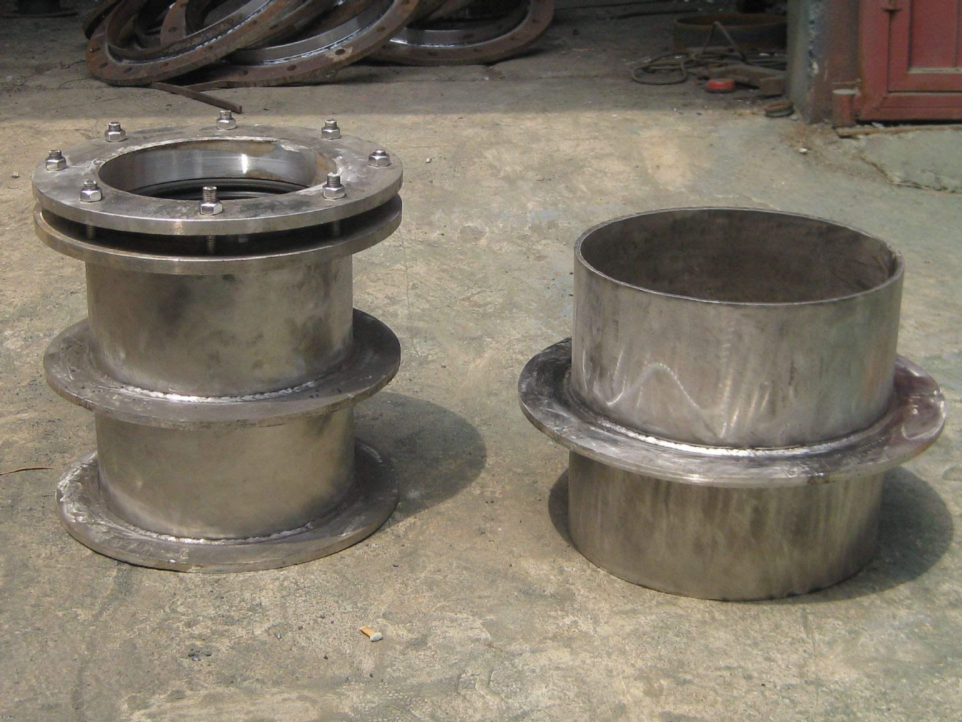 固原柔性防水套管,固原市柔性防水套管厂家,柔性防水套管
