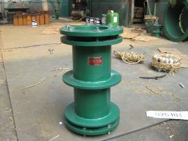 广西柔性防水套管-广西柔性防水套管厂家