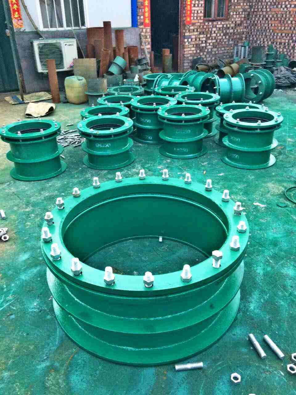 银川柔性防水套管,银川市柔性防水套管厂家,柔性防水套管