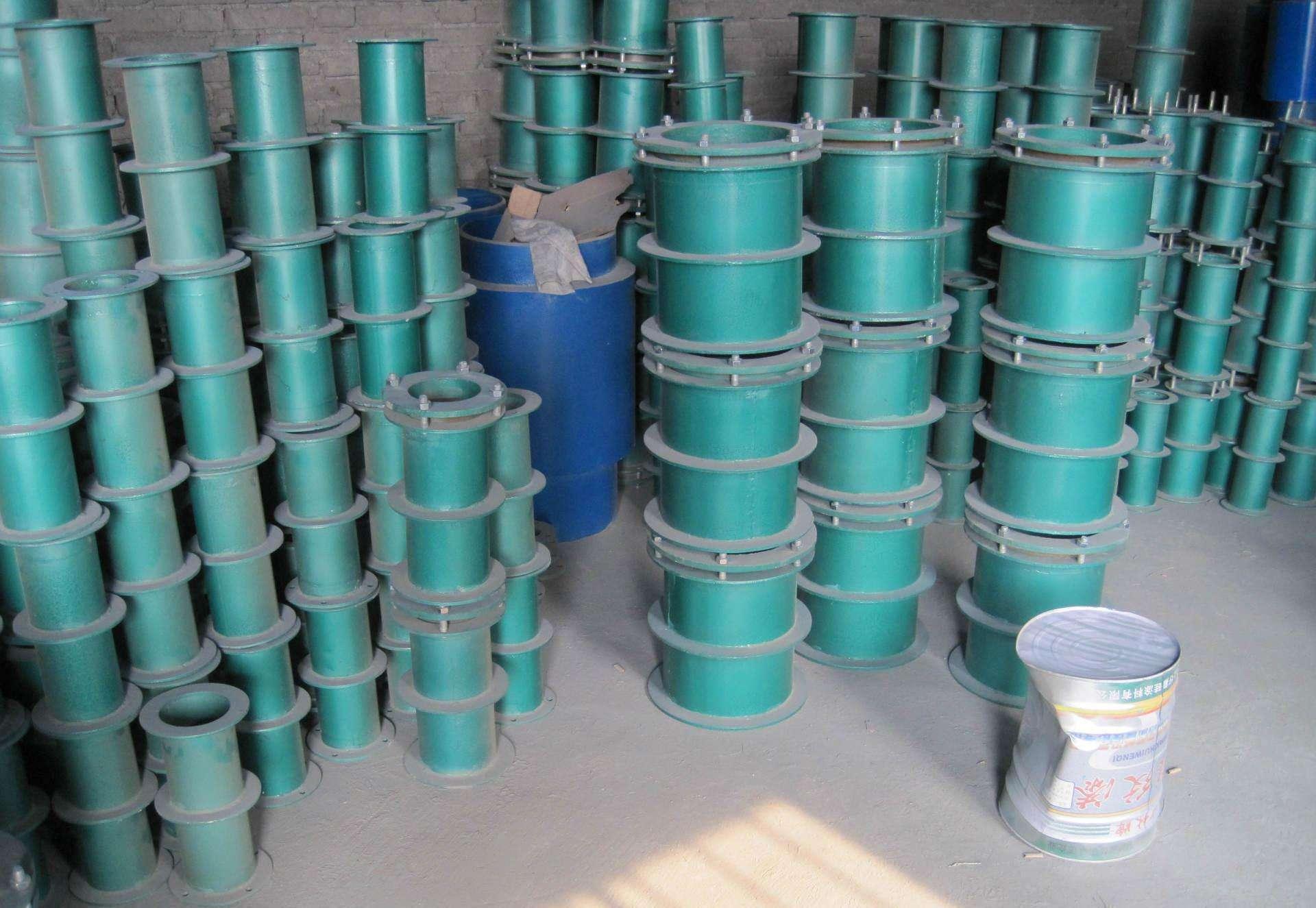 红河哈尼族彝族自治州柔性防水套管,红河哈尼族彝族自治州柔性防水套管厂家,柔性防水套管