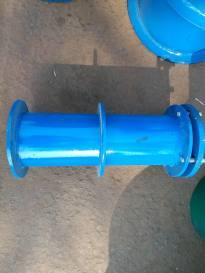 河南柔性防水套管-河南柔性防水套管厂家