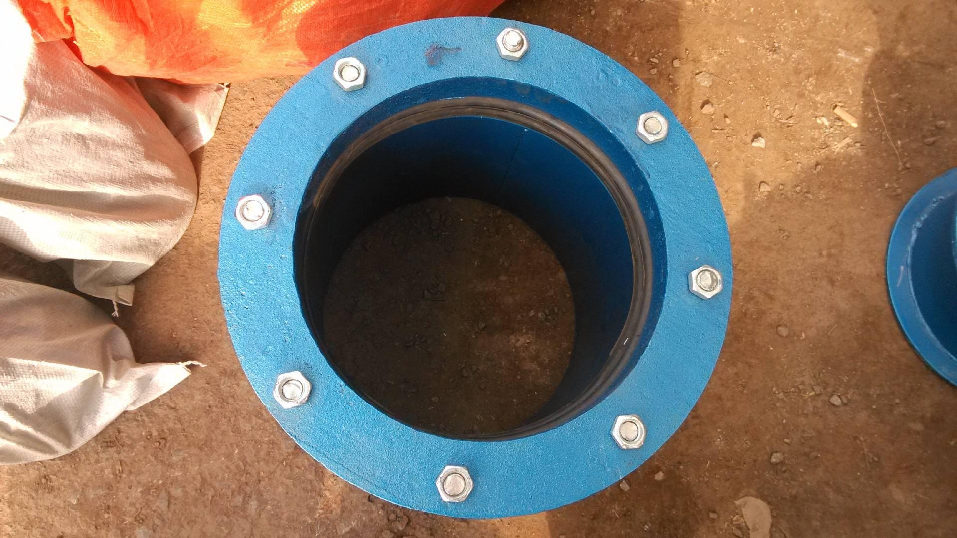 克拉玛依柔性防水套管,克拉玛依市柔性防水套管厂家,柔性防水套管