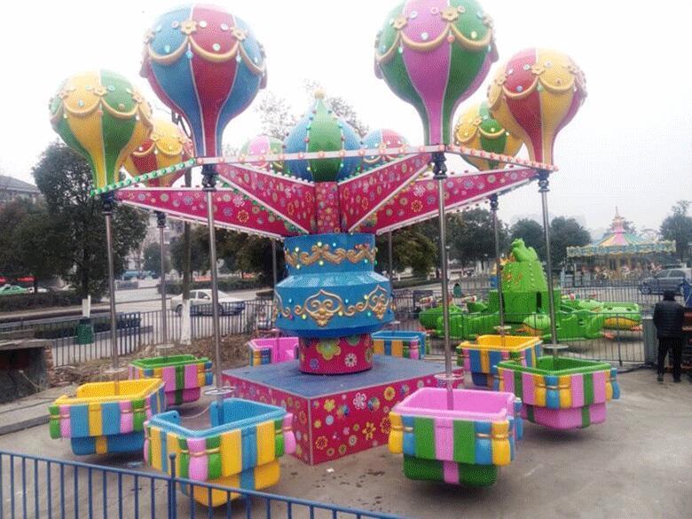 2019新型游乐桑巴气球 大洋专业生产桑巴气球儿童游乐设备厂家示例图9