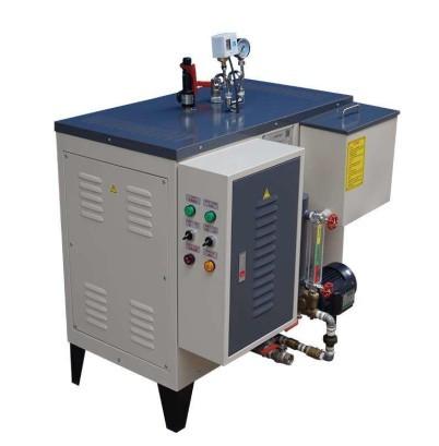 景宇电蒸汽发生器 全自动电加热蒸汽发生器生产厂家示例图1