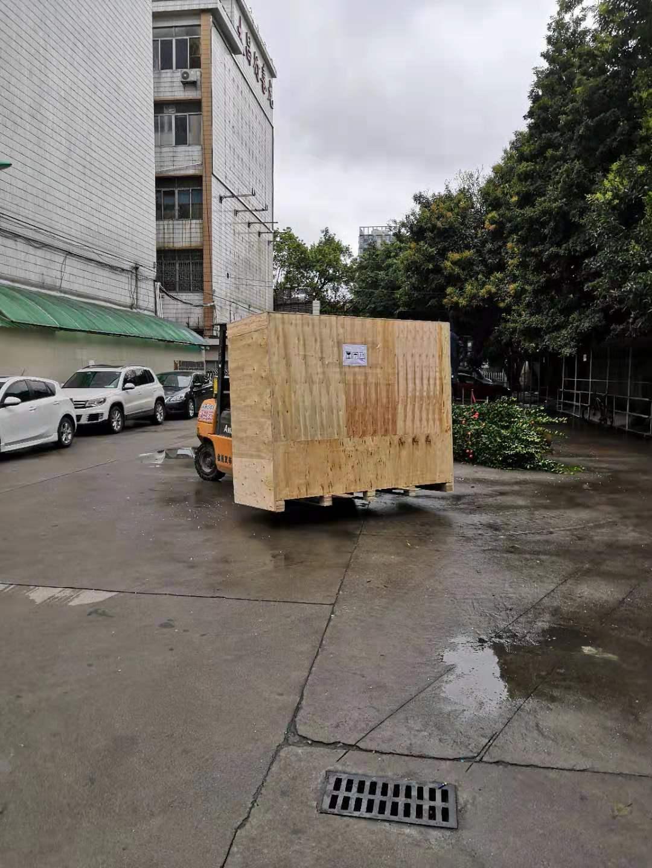 自动装盒机 纸盒折盒成型机 RY-ZH-80 荣裕智能机械 开盒机入盒包装机械生产厂家示例图32