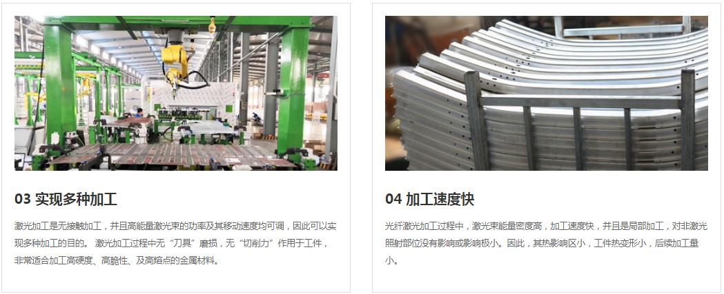 激光切割機 斯塔克激光品質保障 STK工業機器人三維激光切割機示例圖3