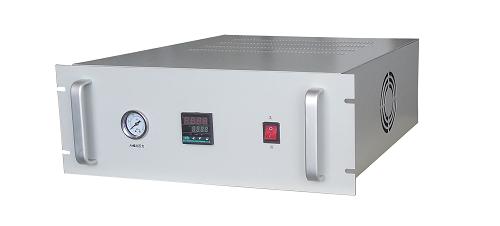 亚博yabo首页厂家直销零气发生器空气除烃仪空气提纯仪VOC在线监测系统小型空气站专用示例图1